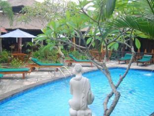 卡薩俄尼沙酒店 峇里