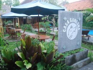 卡薩俄尼沙酒店 峇里 - 酒店外觀