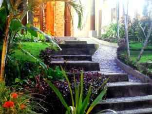 Casa Ganesha Hotel - Resto & Spa באלי - בית המלון מבחוץ