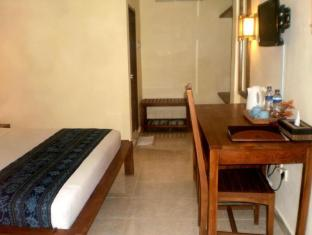Casa Ganesha Hotel - Resto & Spa באלי - בית המלון מבפנים