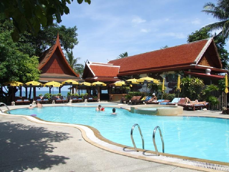 Bill Resort บิลล์ รีสอร์ท