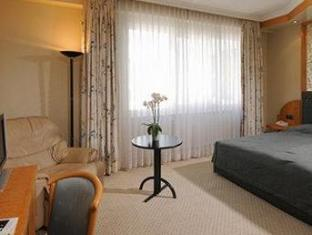 Best Western President Berlin Berlin - Suite Room