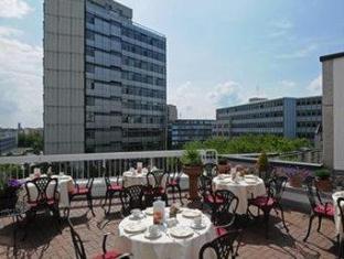 Best Western President Berlin Berlin - Restaurant
