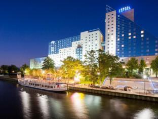 Estrel Hotel Берлін - Зовнішній вид готелю