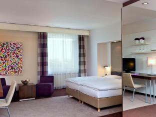 Estrel Hotel Берлін - Вітальня