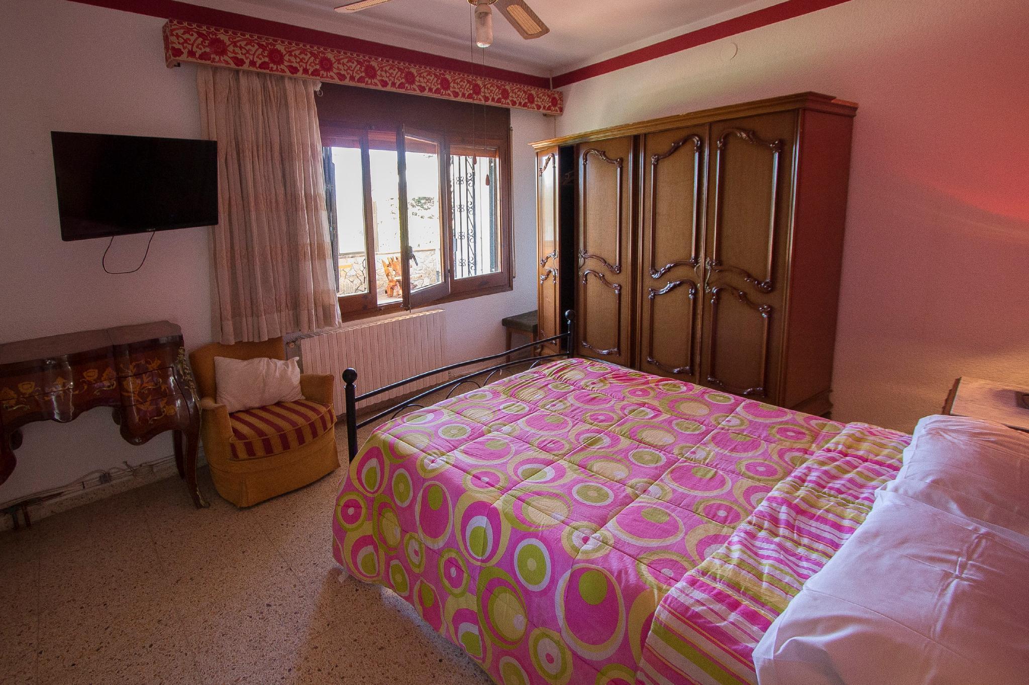 107588   Villa In Sils