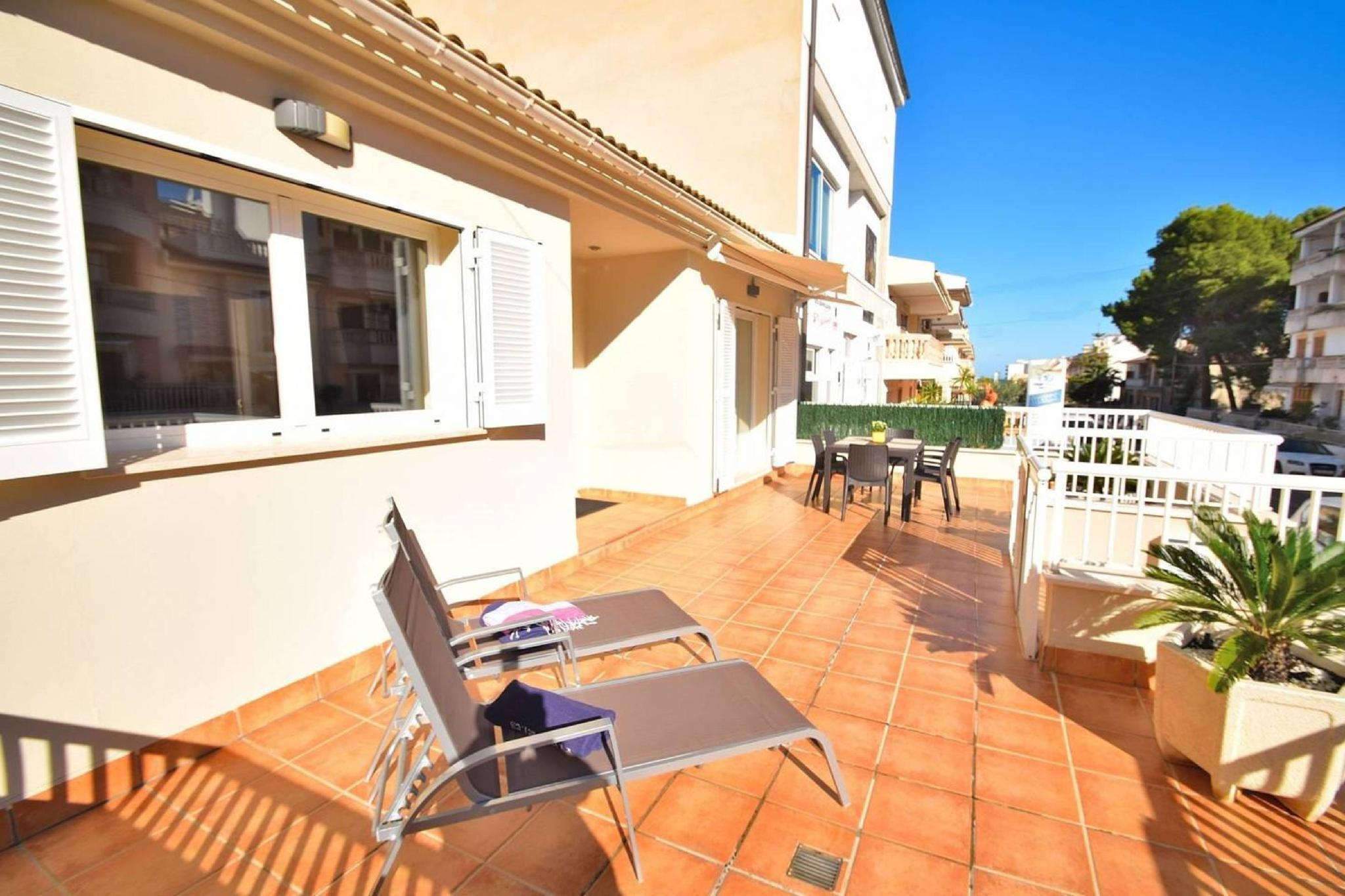107640 - House in Can Picafort