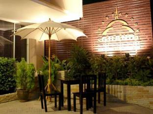 Grand Pinnacle Hotel Bangkok - Exterior