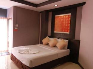 Grand Pinnacle Hotel Bangkok - Guest Room