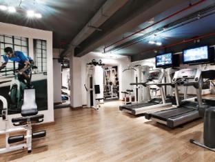 Moevenpick Hotel Hanoi Hanoi - Fitness Room
