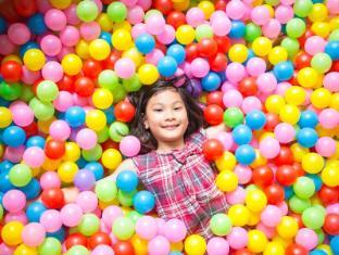 Kempinski Hotel Suzhou Suzhou - Kid's club