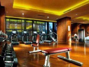 Kempinski Hotel Suzhou Suzhou - Sala de Fitness