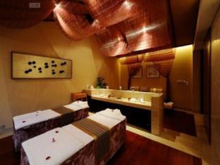 Kempinski Hotel Suzhou Suzhou - Spa