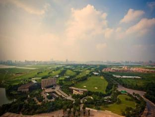 Kempinski Hotel Suzhou Suzhou - Vista