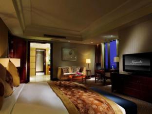 Kempinski Hotel Suzhou Suzhou - Quartos