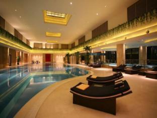 Kempinski Hotel Suzhou Suzhou - Piscina