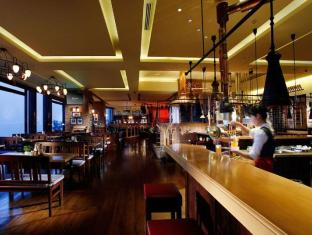 Kempinski Hotel Suzhou Suzhou - Restaurante