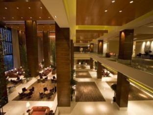 Kempinski Hotel Suzhou Suzhou - Interior do Hotel