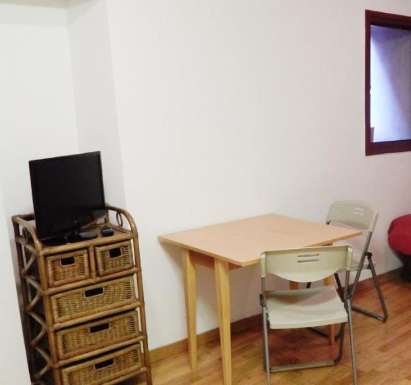107134   Loft In Girona