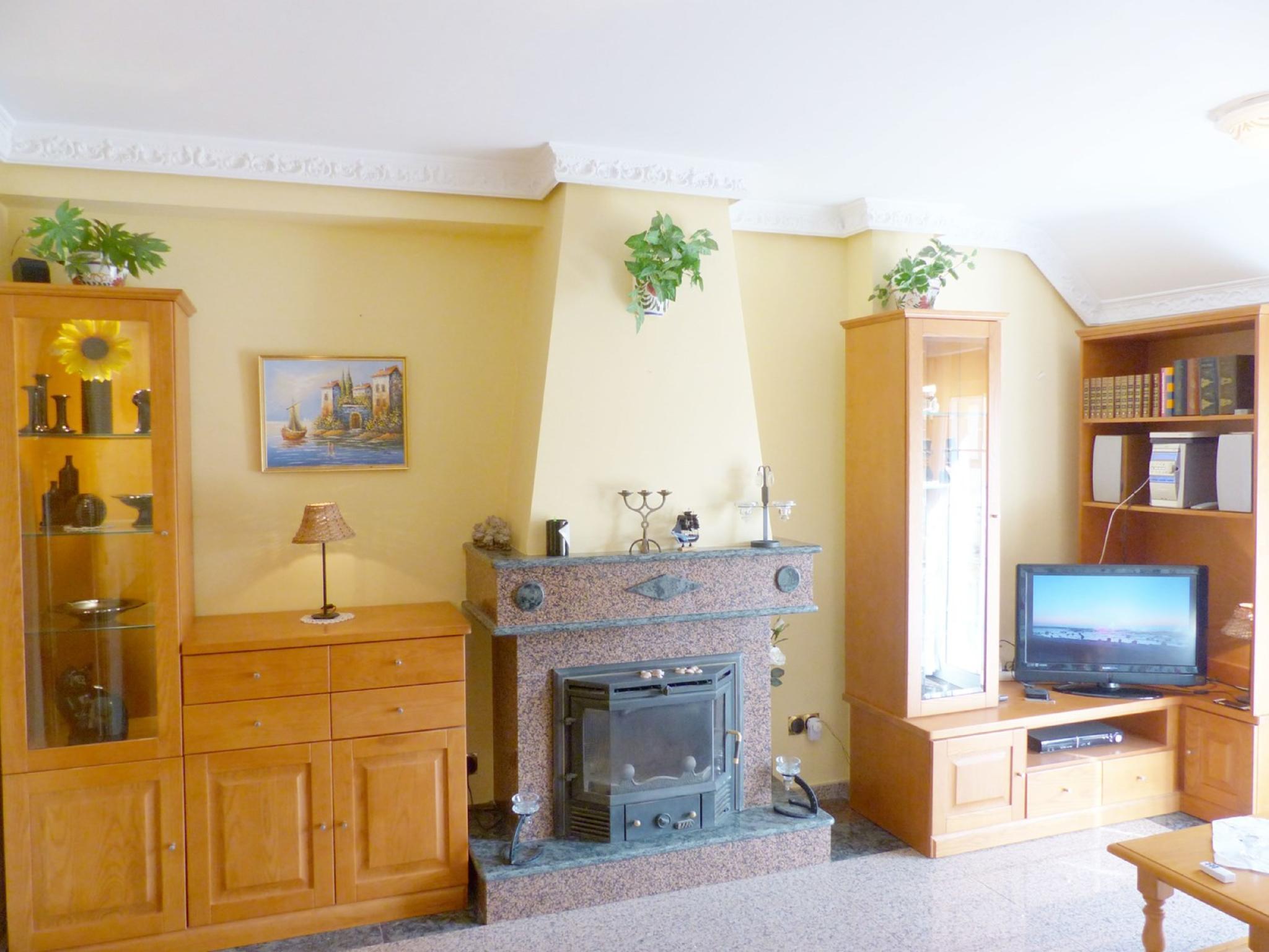 107287   Apartment In Fuengirola