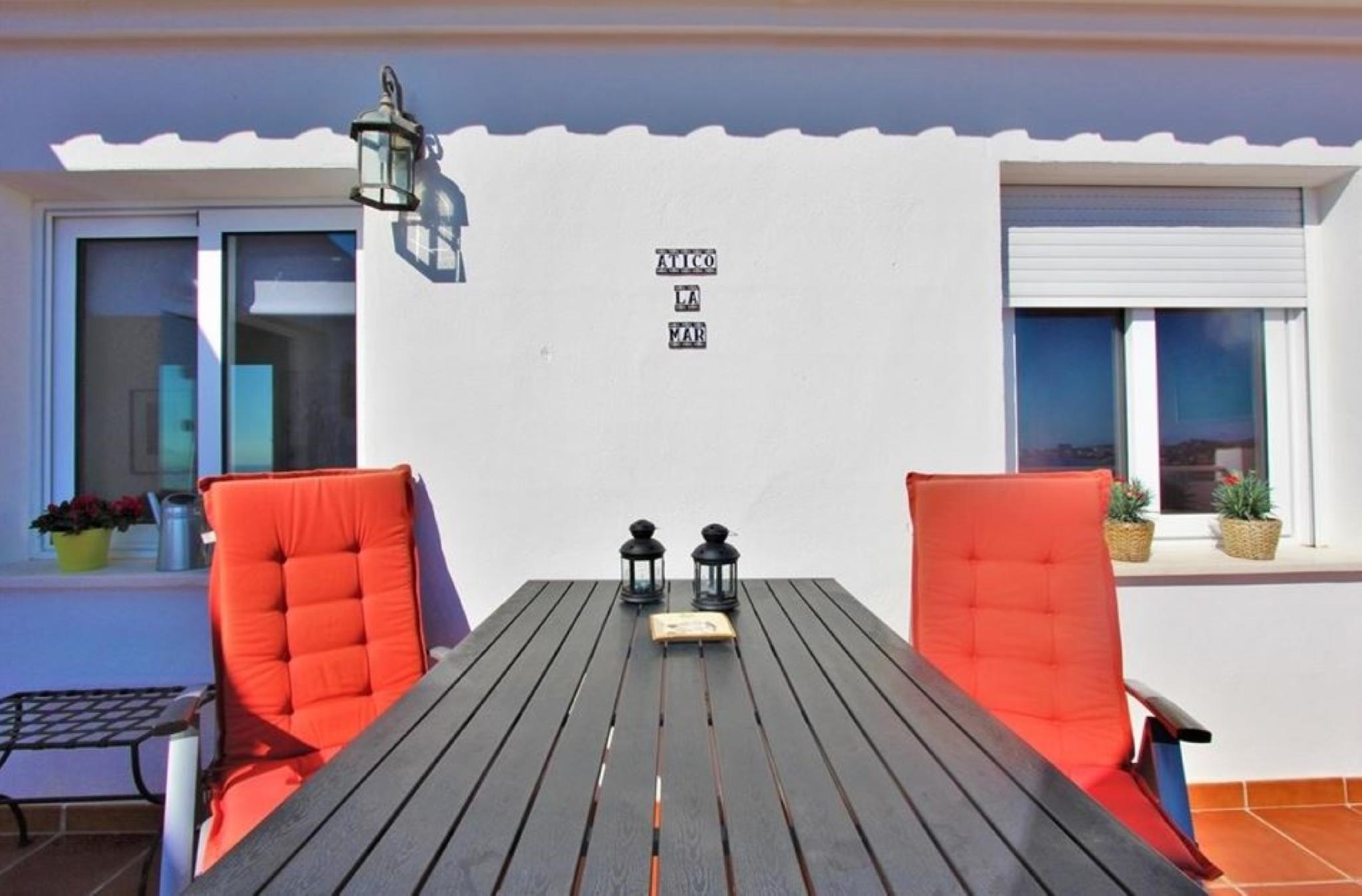 107255   Apartment In Fuengirola