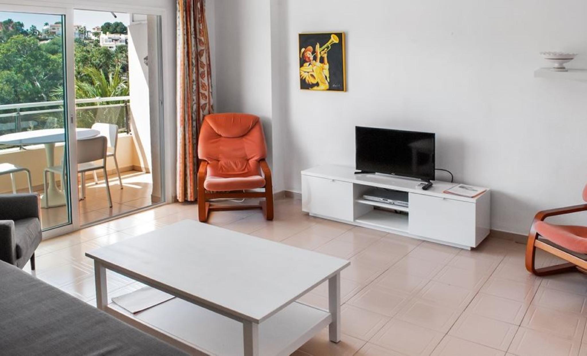 107263   Apartment In Benalmadena