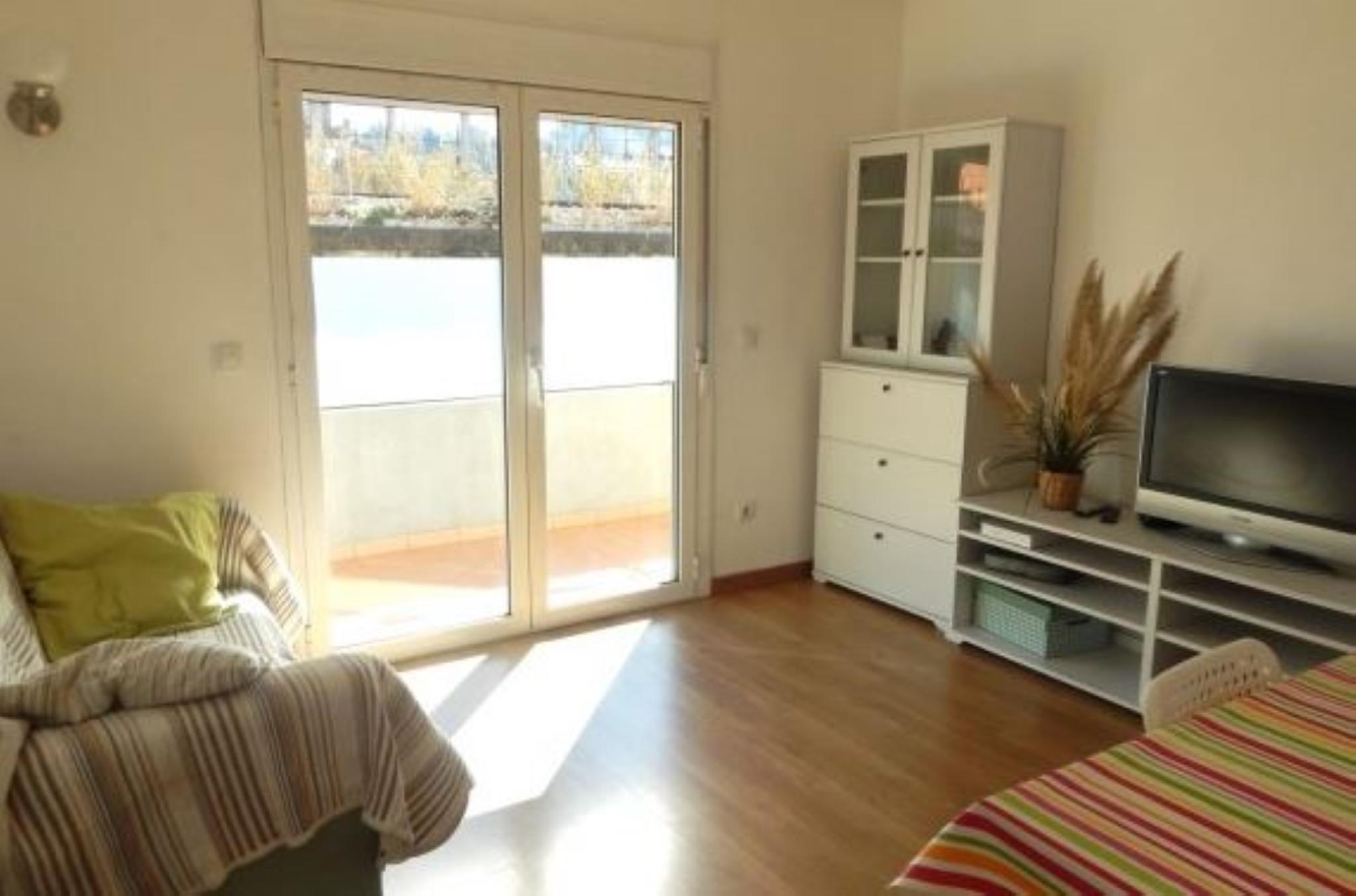 107173   Apartment In Girona