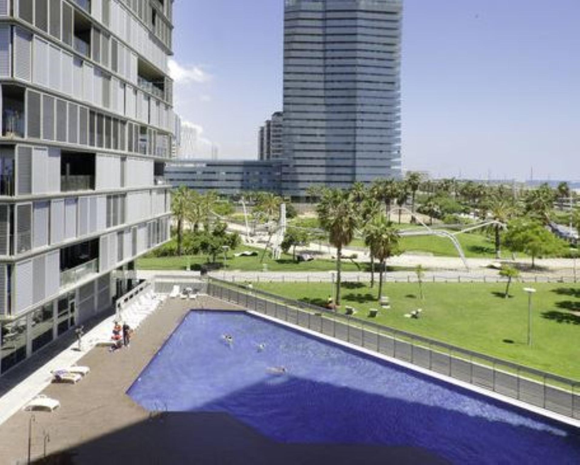 106690 - Apartment in Barcelona