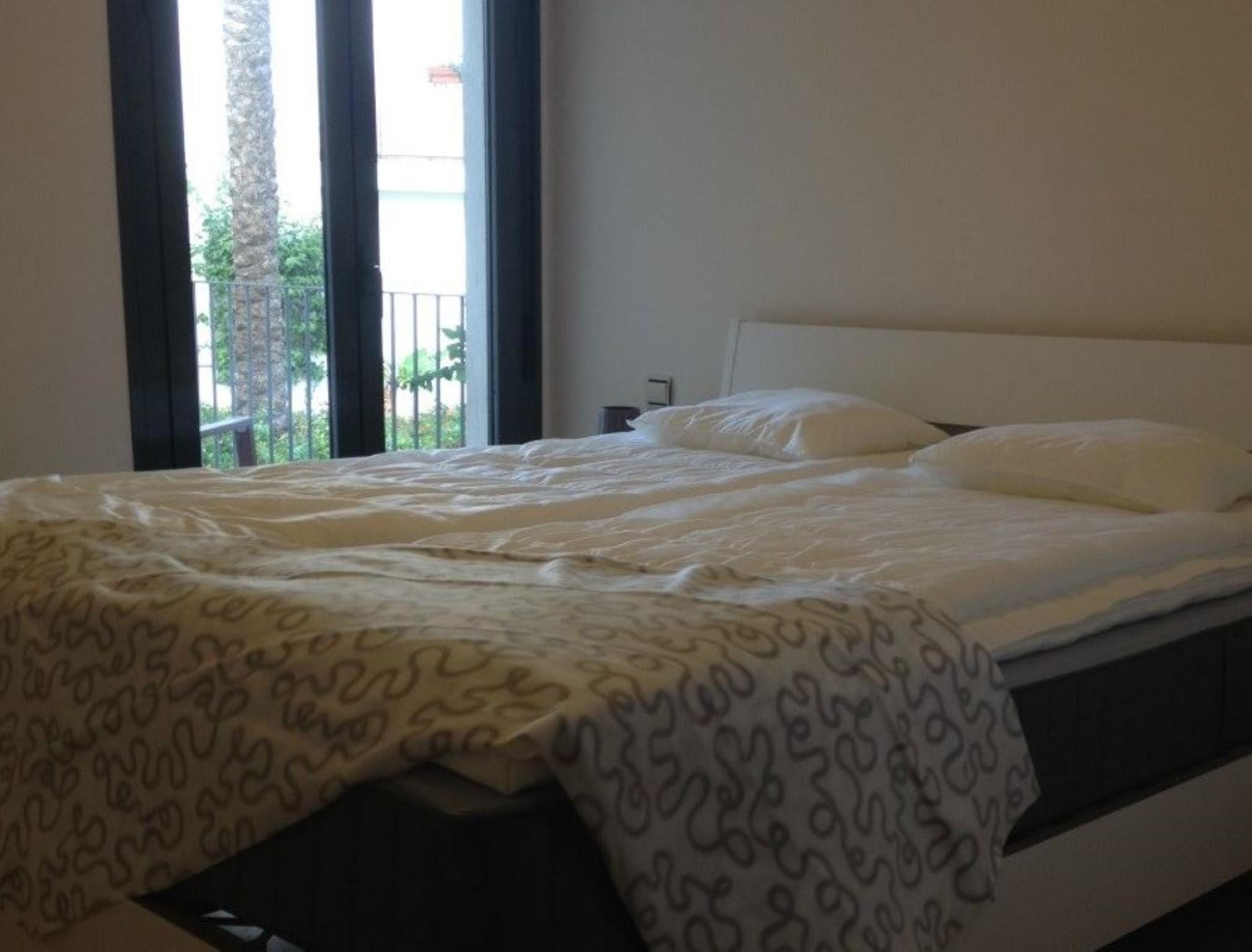 107271   Apartment In Mijas
