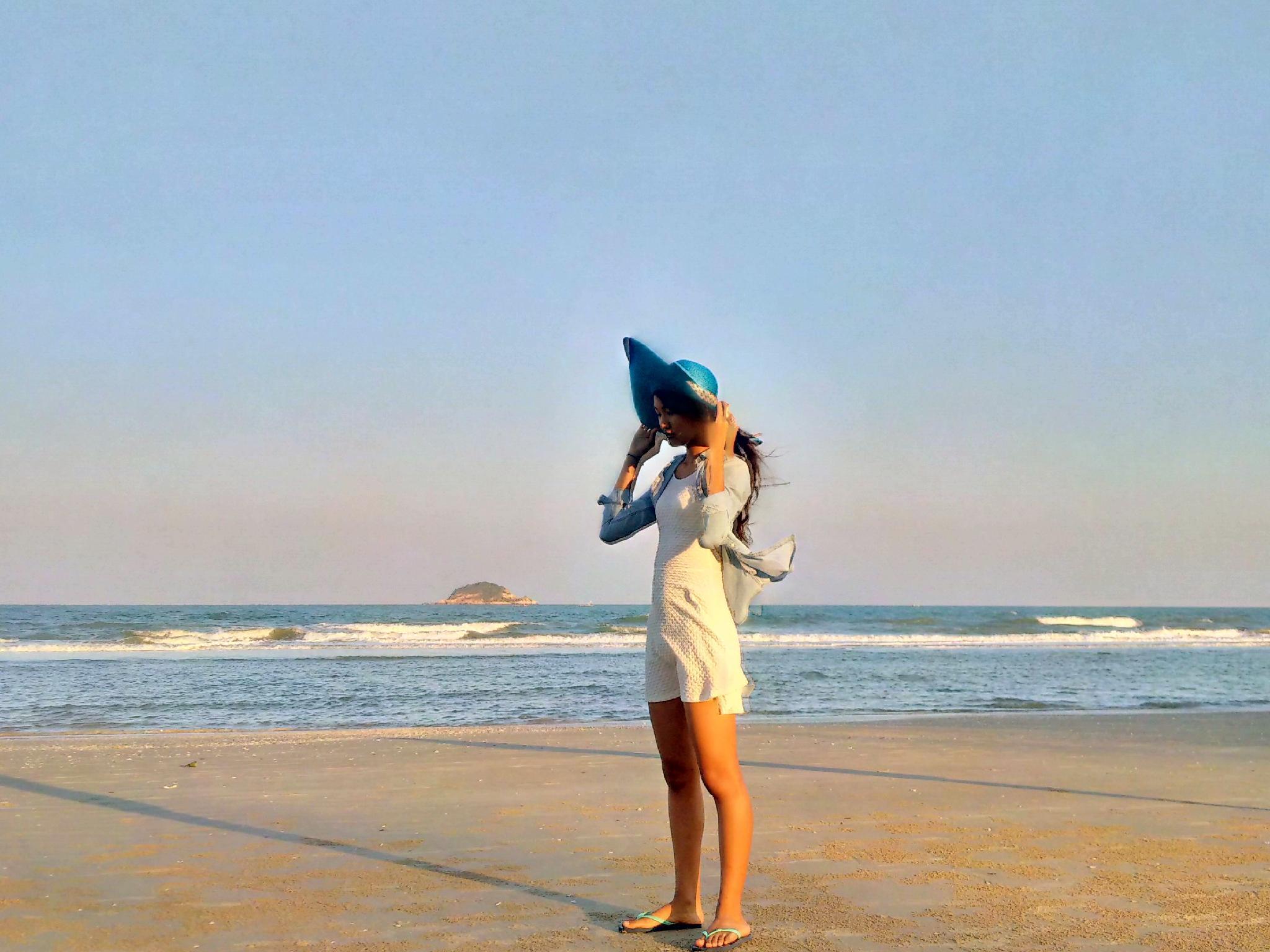 Huahin Luxury Beachfront Condo By ML