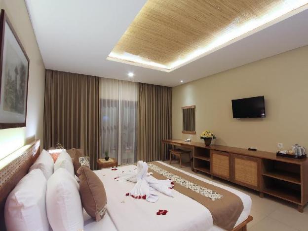 Radha Phala Resort & Spa