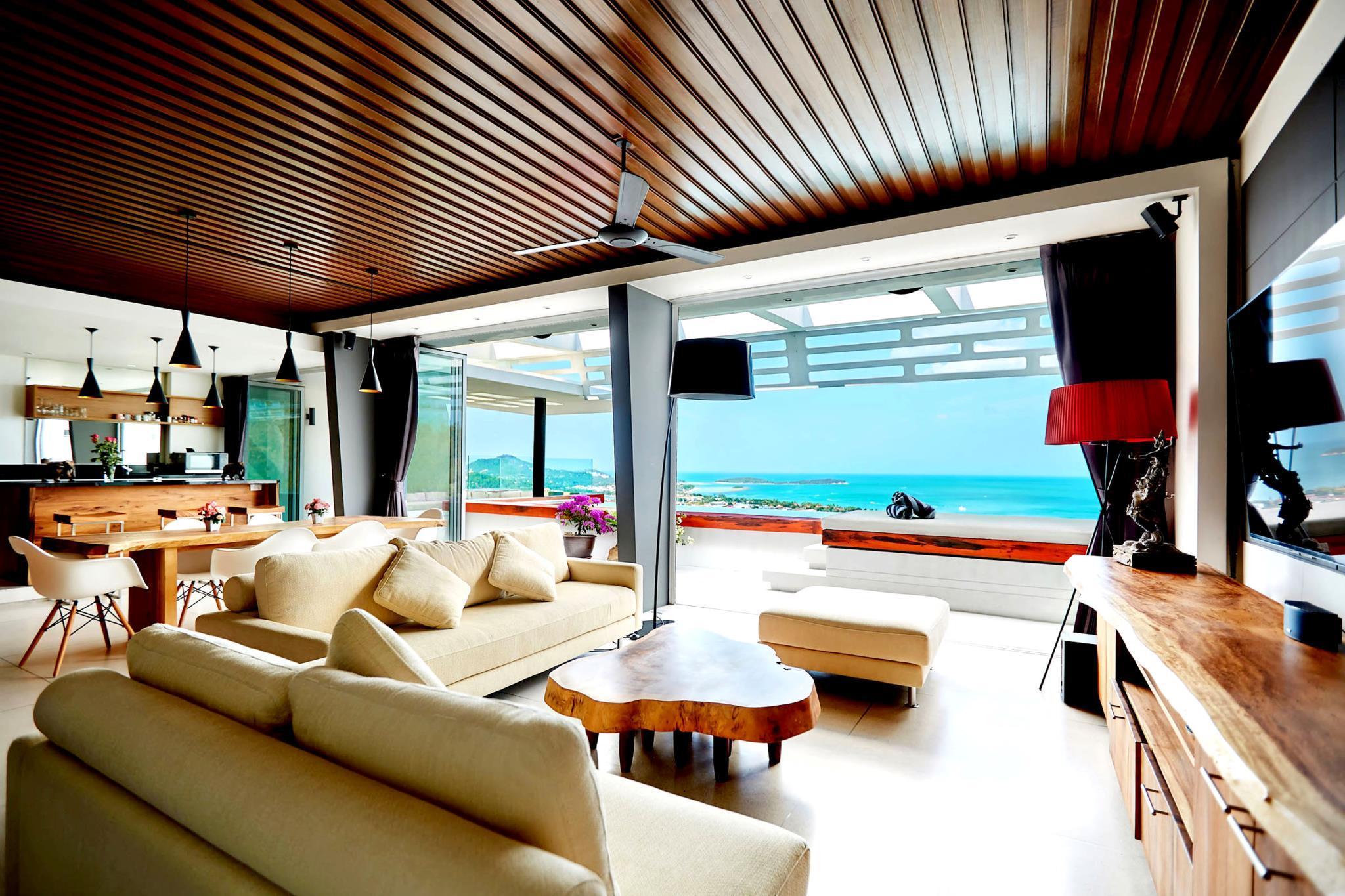 Aqua Samui Villa Coral