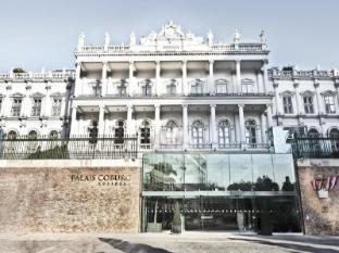 Palais Coburg Hotel