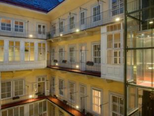 Pertschy Palais Hotel