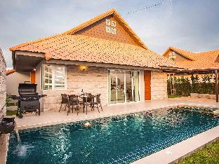 %name The Ville Private Pool Villa Pattaya พัทยา