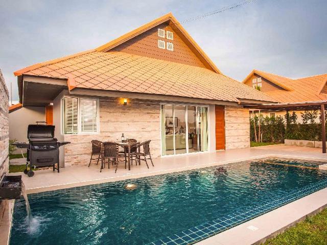 The Ville Private Pool Villa Pattaya – The Ville Private Pool Villa Pattaya