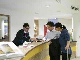Senator Hotel Vienna Vienna - Reception