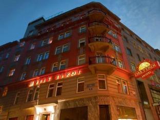 Boutiquehotel Das Tyrol