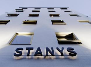 Stanys - Das Apartmenthotel Vienna - Exterior