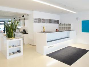 Stanys - Das Apartmenthotel Vienna - Lobby