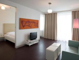 Stanys - Das Apartmenthotel Vienna - Double Room