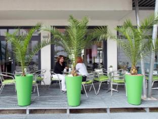 Stanys - Das Apartmenthotel Vienna - Balcony/Terrace