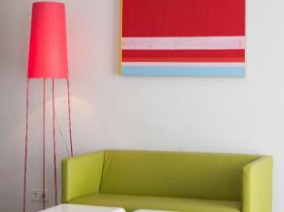 Stanys - Das Apartmenthotel Vienna - Facilities