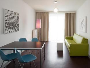 Stanys - Das Apartmenthotel Vienna - Guest Room