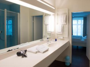 Stanys - Das Apartmenthotel Vienna - Bathroom