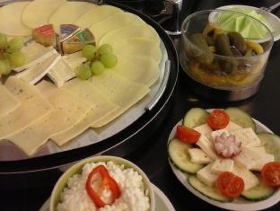 Stanys - Das Apartmenthotel Vienna - Food and Beverages