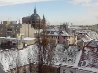 Stanys - Das Apartmenthotel Vienna - View
