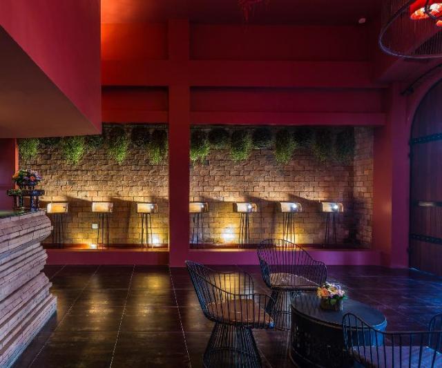 โรงแรมเลอ เพียว เชียงใหม่ – Le Pure Hotel Chiangmai