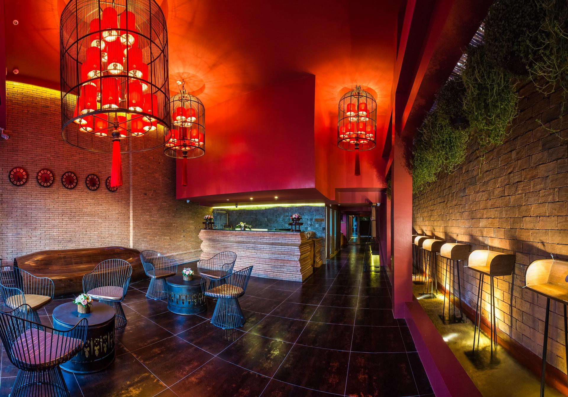 ราคาพิเศษ โรงแรมเลอ เพียว เชียงใหม่ (Le Pure Hotel Chiangmai) CR Pantip