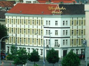 Westbahn Hotel Vienna